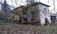Stara kamena kuka vo Kumanovo