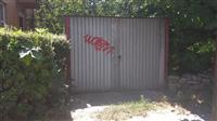 Garaza 21m2