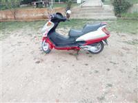 Jinling 125cc