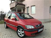 Opel Zafira 2.0 DTI Eco Tec