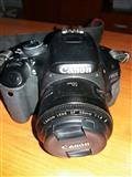 Canon 600D so 50mm 1.8 II