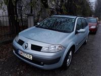 Renault Megane 19 dci