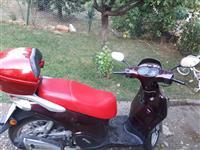 Cf moto E-charme 125cc