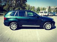 BMW X5 3.0 M-Paket Facelift kako nov -08