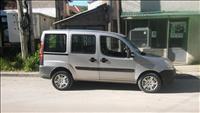 Fiat Doblo 1.4 kombi patnicko
