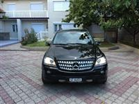 Mercedes-Benz ML320 7G-Tiptronic