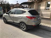 Hyundai 2.0 186KS 4x4 CRDI