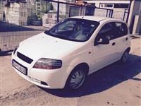 Chevrolet Kalos TNG -05