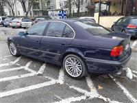 BMW 523 VO TOP SOSTOJBA