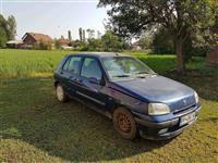 Renault Clio povolno