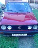 VW Golf 2 -86