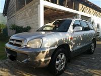 Hyundai Santa Fe moze zamena