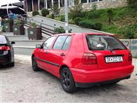 VW GOLF 3 1.6 60 000km