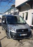 Patnicko vozilo FIAT SCUDO -07