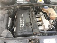 Audi A4 1.8