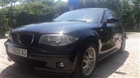 BMW 118 benzin ekstra moze i zamena