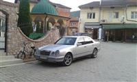 Mercedes E 300 automatic -97