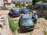 Delovi za Renault Laguna Megane Scenic
