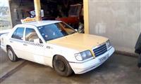 Mercedes 124 E 250 D TAXI