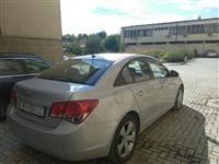 Chevrolet Cruze - Neuvezuvan