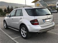 MERCEDES ML 320 cdi 4x4 STAKLO  SWISS