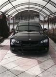 BMW 320d E90 full