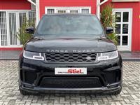 Range Rover Sport 3.0 SDV6 HSE Dynamic  -19