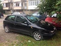 Fiat Bravo zamena za Fiat Punto benzin