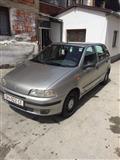 Fiat Punto 1.2 - 16V Benzin/Plin