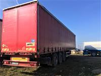 Kamionski Prikolki Schmitz