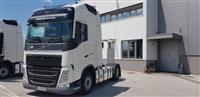 Slovenska transportna firma