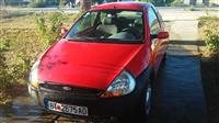 FORD KA REGISTRIRAN DO 07.10.18 ODLICEN