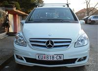 Mercedes Benz B150 -07 Odlicna Sostojba