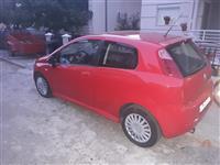 Fiat Punto Grande