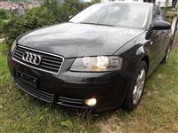 Audi A3 Full oprema