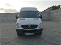 MERCEDES-BENZ SPRINTER 315 CDI SO KLIMA