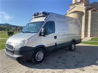 IVECO DAILY TERMOKING 2014