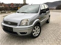 FORD FUSION 1.4 TDCI -05 TOP AVTOMOBIL