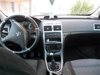 Peugeot 307 20HDI