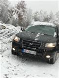 Hyundai Santa Fe 2.2 crdi -07