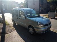 Renault Kangoo ful oprema