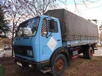 Kamion Mercedes-Benz 12-13