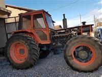 Traktor Same Hercules