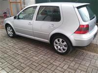 VW GOL4 1.9 TDI 101KS -03 PACIFIK REDOK MODEL
