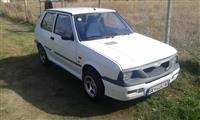 Yugo Koral In L 1.1 Peugeot motor Registrirano