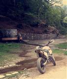 Honda xl 600 cc