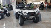 KYMCO - MXU 300 R - ATV CETVOROCIKL