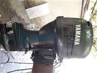 Vonbrodski motor Yamaha 50hp