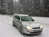 Ford Focus 1.6 A test plin regist+zelen-00