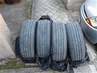 Letni gumi Bridgestone Turanza er300